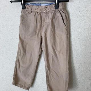 6cb16c864faab グリーンレーベルリラクシング(green label relaxing)のグリーンレーベル リラクシング キッズ 105 ズボン パンツ