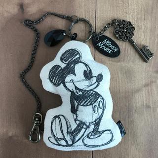 ディズニー(Disney)のミッキー チャーム(バッグチャーム)