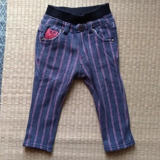 シマムラ(しまむら)の80サイズ 長ズボン(パンツ)