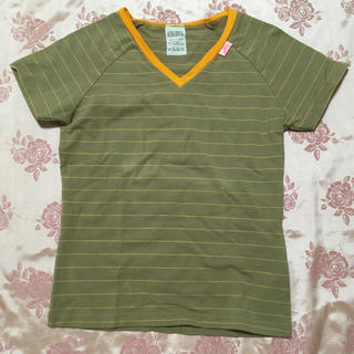 アルバローザ(ALBA ROSA)のアルバローザ Tシャツ(Tシャツ(半袖/袖なし))