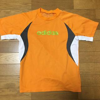 アディダス(adidas)のアディダス Tシャツ ジュニア(Tシャツ/カットソー)