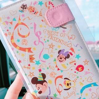 ディズニー(Disney)のディズニースマホケース★+゚(スマホケース)