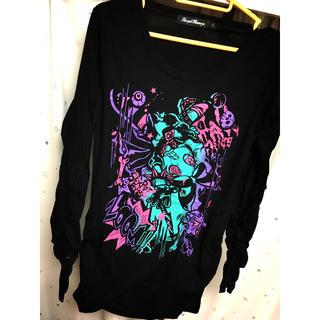 セックスポット(SEXPOT)のSEXPOT シャーリングロンT(Tシャツ(長袖/七分))