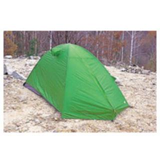 アライテント(ARAI TENT)のアライテント エアライズ2 グリーン RIPEN 山岳テント 新品未使用(テント/タープ)