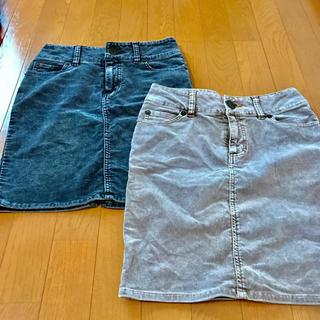 タブー(TaBoo)の【美品】Ta Boo タブー♡タイトスカート2枚(ひざ丈スカート)