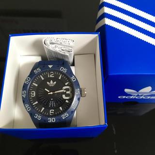 アディダス(adidas)の【希少!】アディダス ニューバーグ メンズ 腕時計 ADH3141(腕時計(アナログ))