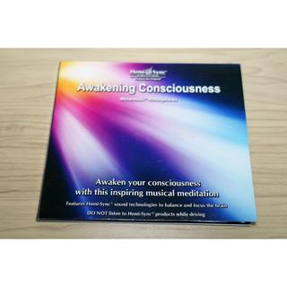 ヘミシンク Awakening Consciousness 覚醒する意識(ヒーリング/ニューエイジ)