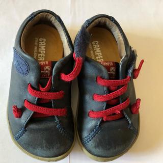 カンペール 子供用 靴