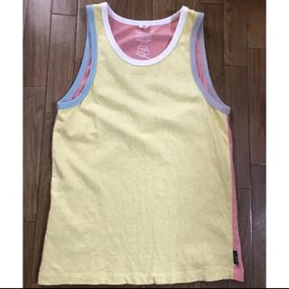 ゴーヘンプ(GO HEMP)のGO HEMP タンクトップ(Tシャツ(半袖/袖なし))