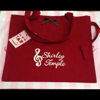 シャーリーテンプル(Shirley Temple)のシャーリーテンプル トートバッグ(トートバッグ)