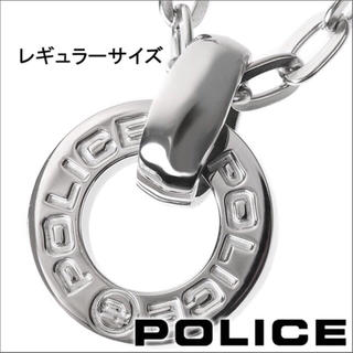 POLICE - 【美品】POLICE ポリス HALLOW ネックレス