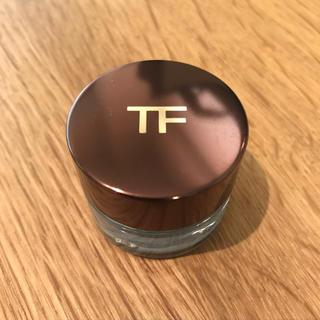 トムフォード(TOM FORD)のTOMFORD トムフォード ビューティー アイシャドウ クリーム 美品(アイシャドウ)