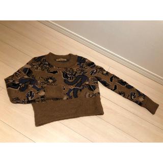 ユナイテッドアローズ(UNITED ARROWS)のMaisonOlga ニット セーター(ニット/セーター)