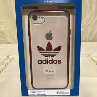 アディダス(adidas)のアディダスiPhone6/6s/7/8ケース(iPhoneケース)