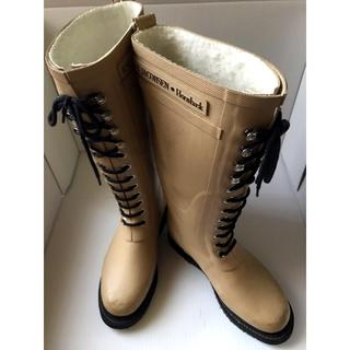 ハンター(HUNTER)のイルセヤコブセン ILSE JACOBSEN レインブーツ 雨靴 長靴(レインブーツ/長靴)