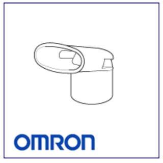 オムロン(OMRON)の新品★オムロン/ネブライザー 用マウスピース1個(その他)