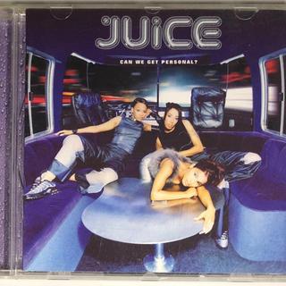 JUICE(R&B/ソウル)