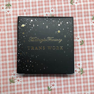 TRANS WORK ノベルティミラー