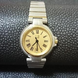 dunhill ミレニアム レディース腕時計