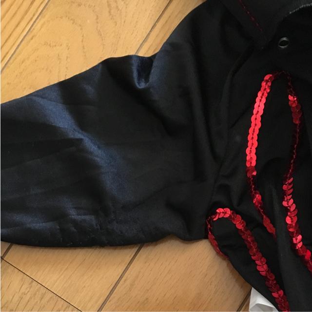 ハロウィン デビル つの付き エンタメ/ホビーのコスプレ(衣装)の商品写真