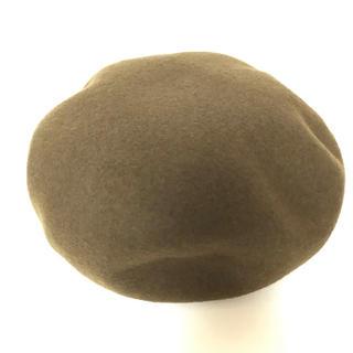 COMESANDGOES BIG BASQUE BERET(ハンチング/ベレー帽)