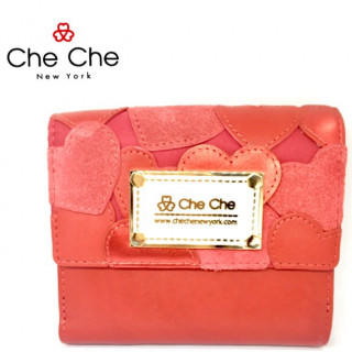 チチニューヨーク(Che Che New York)の新品 定価12960円 チチニューヨーク 折財布(財布)