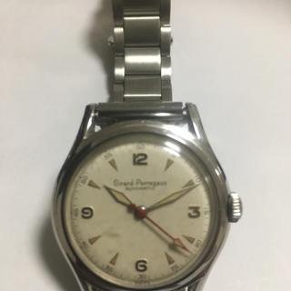 ジラールペルゴ(GIRARD-PERREGAUX)のジラールペルゴ(腕時計(アナログ))