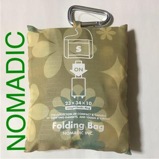 ノーマディック(NOMADIC)のNOMADIC Folding Bag (旅行用品)