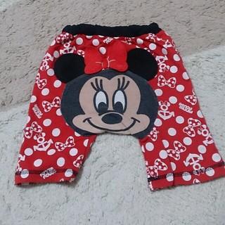 ディズニー(Disney)のミニーキッズパンツ(その他)