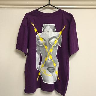 アールオーイー(ROE)のROE  アールオーイー  Tシャツ(Tシャツ/カットソー(半袖/袖なし))