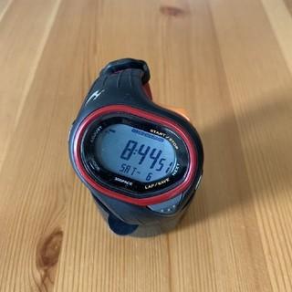 ソーマ(SOMA)のけいぞう様専用 soma腕時計 ランニング用(腕時計(デジタル))