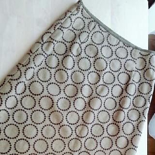アーティショ(ARTI CHAUT)のARTI  CHAUT  アーティショ ミナペルホネンの様なスカート♪(ひざ丈スカート)