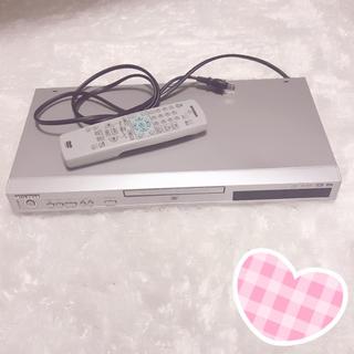 ミツビシデンキ(三菱電機)の三菱🐰DVDプレーヤー(DVDプレーヤー)
