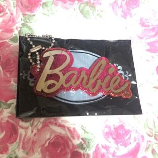 バービー(Barbie)のBarbie バッグチャーム(チャーム)