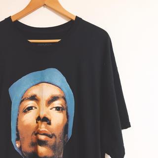 スヌープドッグ(Snoop Dogg)の値下げ対応!送料無料!スヌープドッグ TEE(Tシャツ/カットソー(半袖/袖なし))