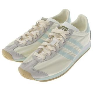 アディダス(adidas)の新品 未使用 adidas アディダス country カントリー OG W(スニーカー)