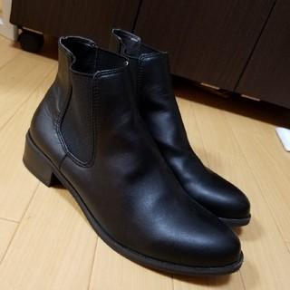 レイカズン(RayCassin)のレイカズン*新品未使用★サイドゴアブーツ(ブーツ)