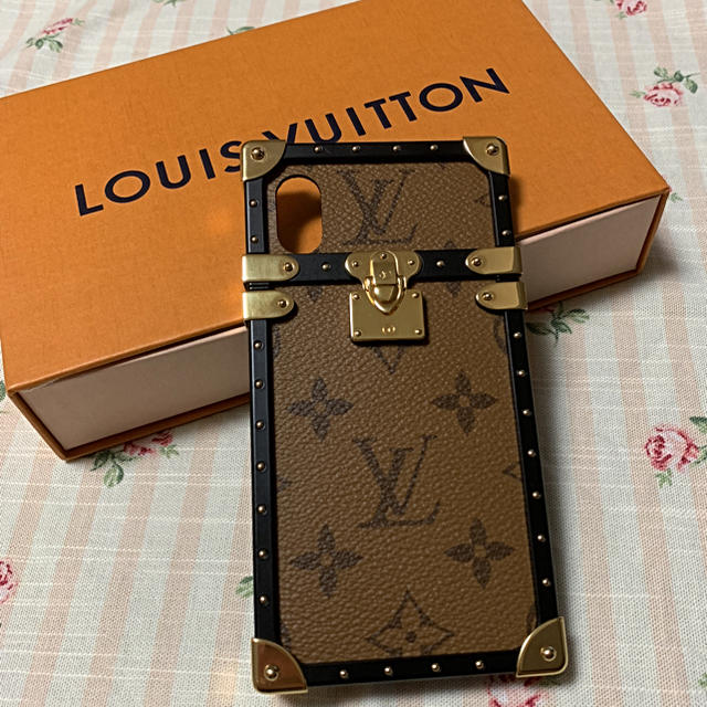 iphone8 リング 付き クリア ケース / LOUIS VUITTON - ♡C♡様専用♡の通販 by mayumero's shop|ルイヴィトンならラクマ
