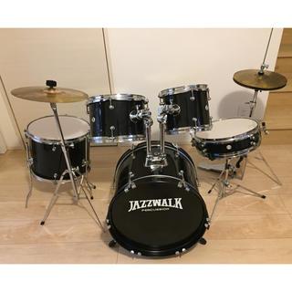 限定値下  ドラムセット 子ども 入門用(セット)
