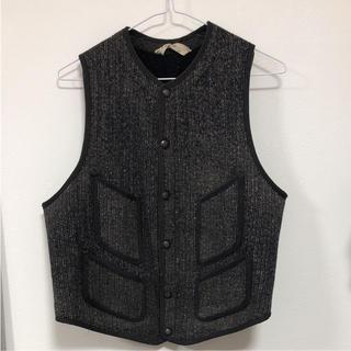 40s Brown's Beach vest(ベスト)