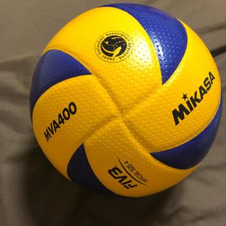 ミカサ(MIKASA)のMIKASA(バレーボール)