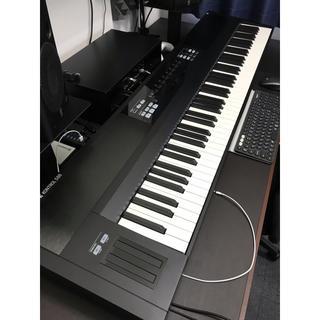 【Native Instruments】KOMPLETE KONTROL S88(MIDIコントローラー)