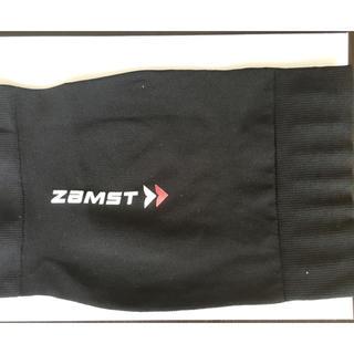 ザムスト(ZAMST)のサポーター 太もも用(トレーニング用品)