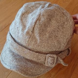 ムジルシリョウヒン(MUJI (無印良品))の無印 帽子(ハット)