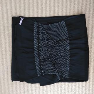 keiko2767様専用 男性用浴衣 ヘコ帯 紺色(浴衣帯)
