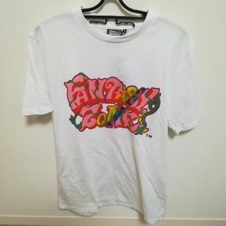 シマムラ(しまむら)の【未使用】FANTASY ZONE Tシャツ(size L)(Tシャツ/カットソー(半袖/袖なし))