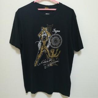 シマムラ(しまむら)の【未使用】聖闘士星矢 Saga Tシャツ (size LL)(Tシャツ/カットソー(半袖/袖なし))