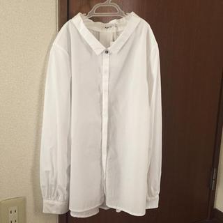 フォーティファイブアール(45R)のパラスパレス  未使用(シャツ/ブラウス(長袖/七分))