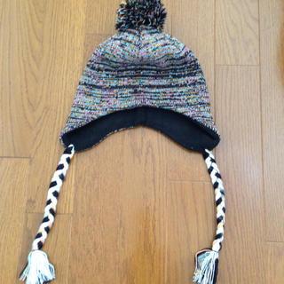 アトミック(ATOMIC)の子供用 帽子(帽子)