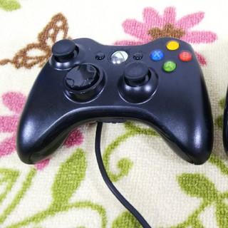 エックスボックス(Xbox)の★値下げ★【Steamに】xboxコントローラ&ELECOMコントローラ(PC周辺機器)